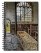 Gwydir Chapel Spiral Notebook