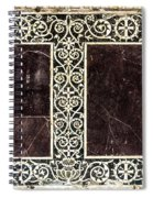 Hagia Sofia Interior 11 Spiral Notebook