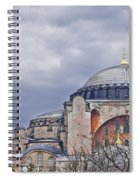 Hagia Sophia 05 Spiral Notebook