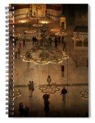 Hagia Sophia 1 Spiral Notebook