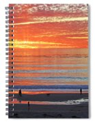 Hallelujah Spiral Notebook