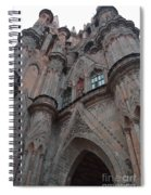 Hammer And Chisel Spiral Notebook