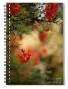 Hanging  Spiral Notebook