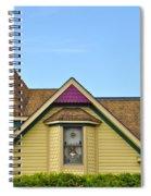 Hanlon-osbakken House Spiral Notebook