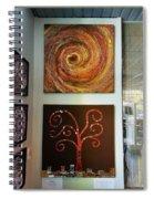 Hapa Sushi Cherry Creek 4 Spiral Notebook