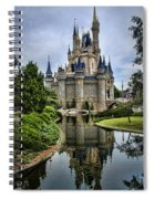 Happily Ever After Spiral Notebook