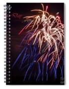 Happy Canada Day.. Spiral Notebook