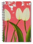 Happy Dance  Spiral Notebook
