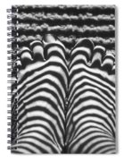 Happy Feet Spiral Notebook