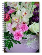 Happy Mothers Day Spiral Notebook