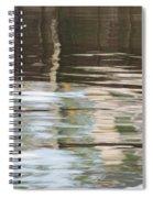 Harbor Impressions 3 Spiral Notebook