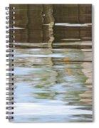 Harbor Impressions Spiral Notebook