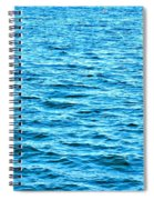 Harbor Markers Spiral Notebook