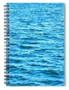 Harbor Markers Spiral Notebook