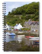 Harbourside Spiral Notebook