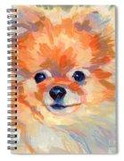 Hardley A Hadley Spiral Notebook