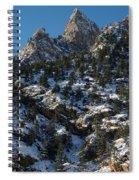 Hardscrabble Spiral Notebook