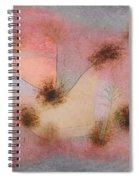 Hardy Plants Spiral Notebook