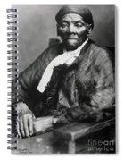 Harriet Tubman  Spiral Notebook
