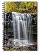 Harrison Wright - Ricketts Glen Spiral Notebook