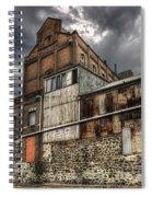 Hart's Mill Spiral Notebook