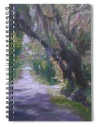 Hastings Florida Spiral Notebook