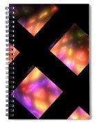 Haumea Spiral Notebook