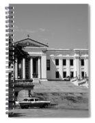 Havana 26b Spiral Notebook