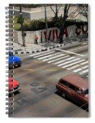 Havana 28 Spiral Notebook