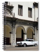 Havana 35 Spiral Notebook