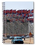 Havana 47 Spiral Notebook