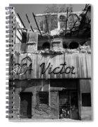Havana 9d Spiral Notebook