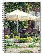 Have A Drink Spiral Notebook