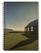 Have A Little Faith Spiral Notebook