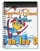 Have An Ice Day Spiral Notebook