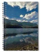 Haviland Lake Spiral Notebook