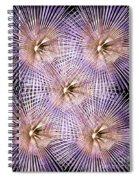 Having A Blast Spiral Notebook