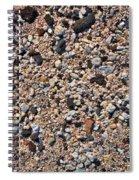 Hawaii Beach Sand Spiral Notebook