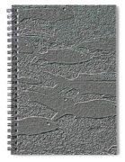 Hawaiian Goatfish Spiral Notebook