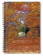 Hawthorn Hollow Spiral Notebook