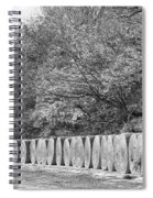 Hay Days Bw Spiral Notebook