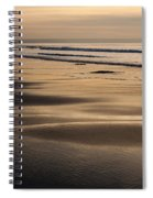 Hazy Croyde Spiral Notebook