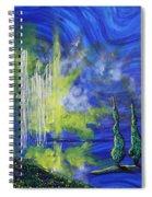 Healing Heals Me Spiral Notebook