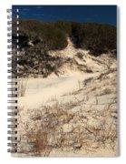 Healthy Dunes Spiral Notebook