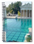 Hearst 1-faa Spiral Notebook