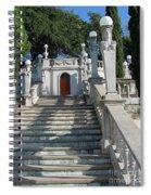Hearst 2-faa Spiral Notebook