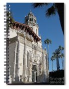 Hearst 4-faa Spiral Notebook