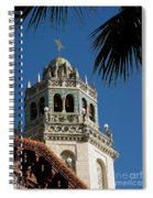 Hearst 5-faa Spiral Notebook