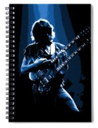 Heart #23ab Spiral Notebook
