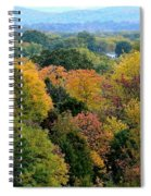 Heart Of The Ozarks Spiral Notebook